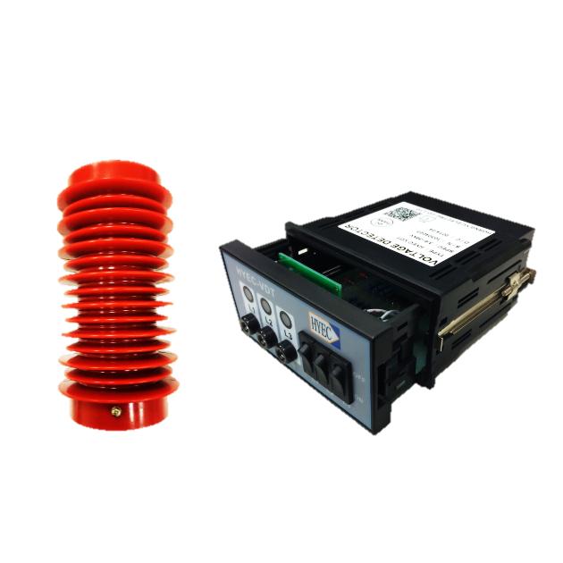 高壓閉鎖型驗電裝置(VPIS) 1